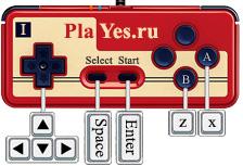 играть в денди игры онлайн