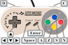 играть в Супер нинтендо игры онлайн