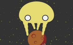 Игра Пожиратель планет
