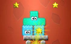 Игра Желейные пирамидки 2