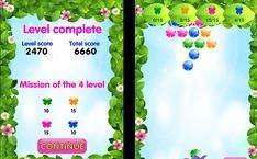 Игра Спасение бабочек
