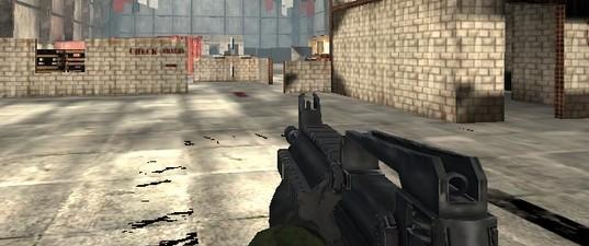 Игра Боевое оружие 3D