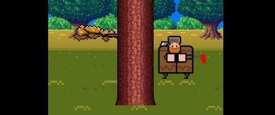 Игра Тимбермен