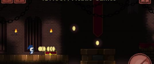 Игра Рыцарь Бегун