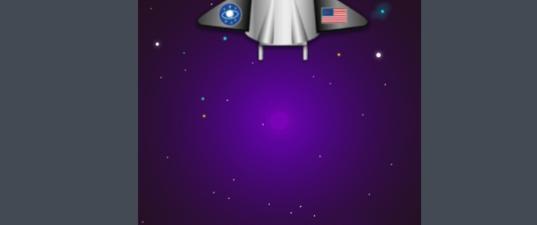 Игра Космический Вызов
