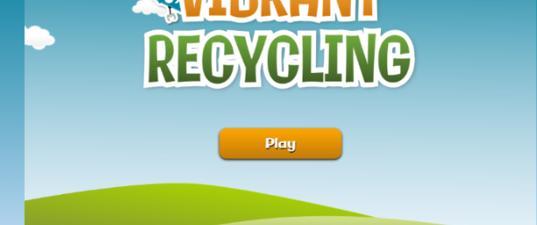 Игры Уборка мусора