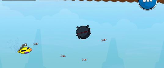 Игры Злой Подводной Лодки