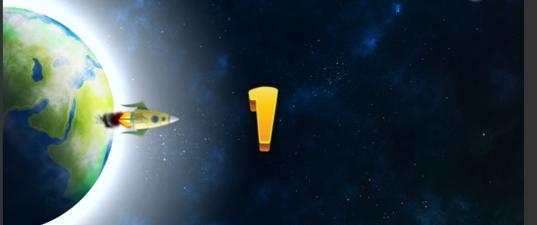 Игры Космическое пространство