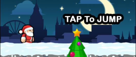 Игра Рождественское Безумие