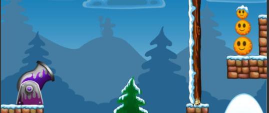 Игра Лаунчер Зомби: Зимний Сезон