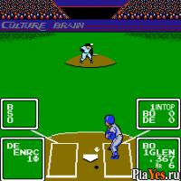 онлайн игра Baseball Simulator 1.000 / Симулятор бейсбола 1.000