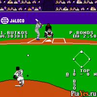 Bases Loaded 4 / Основы бейсбола 4