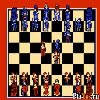 Battle Chess / Шахматная битва