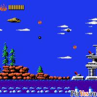 онлайн игра Captain Planet and The Planeteers / Капитан Планета и Планетки