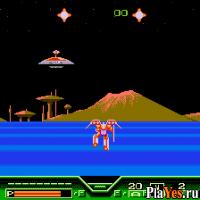 Cosmos Cop / Космический коп