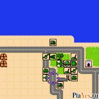 Desert Commander / Пустынный командир