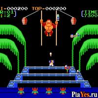 Donkey Kong 3 / Донки Конг 3