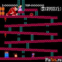 Donkey Kong Classics / Донки Конг - Классика