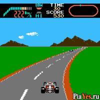 онлайн игра F-1 Race / Ф1 Гонка