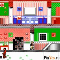 онлайн игра Home Alone / Один дома