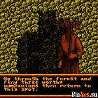 онлайн игра Legend of Robin Hood / Легенда о Робин Гуде