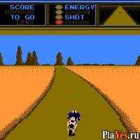 Mach Rider / Всадник машины