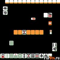 онлайн игра Mahjong Taikai / Маджонг Тайкаи