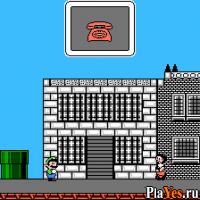 Mario is Missing! / Марио пропал