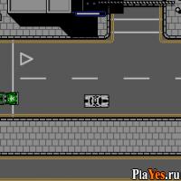Motor City Patrol / Городской патруль