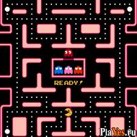 Ms. Pac-Man / Мистер Пакмен