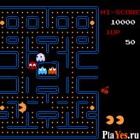 Pac-Man / Пакман