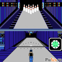 онлайн игра Perfect Bowling / Прекрасный боулинг