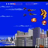 онлайн игра Air Buster / Воздушные налетчики