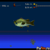 онлайн игра Bass Masters Classic Pro Edition / Мастера Ловли Рыбы - Классчическое издание