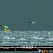 онлайн игра Bio-Hazard Battle / Биологическая опасность