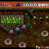 онлайн игра Dino Land / Земля Динозавров