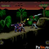 Doom Troopers - The Mutant Chronicles / Роковые солдаты - Хроники мутанта