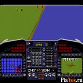 F-22 Interceptor / F-22 Перехватчик