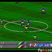 FIFA Soccer 95 / Фифа - Футбол 95