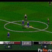 FIFA Soccer 98 - Road to the World Cup / Фифа - Футбол 98 - Дорога к Мировому Кубку
