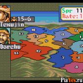 Genghis Khan II - Clan of the Gray Wolf / Генгхис Хан 2