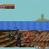 Golden Axe III / Золотая секира 3