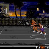 онлайн игра Jammit / Джамит - Баскетбол