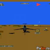 онлайн игра LHX Attack Chopper / Вертолет Нападения