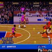 NBA Jam / НБА ДЖЕМ
