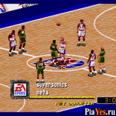 NBA Live 97 / НБА Лайв 97