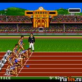 Olympic Gold - Barcelona 92 / Олимпийские Игры - Барселона 92