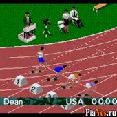 Olympic Summer Games Atlanta 96 / Летние Олимпийские Игры в Атланте 96