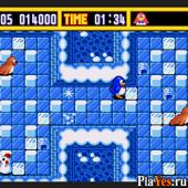 Pengo / Пингвины