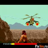 Rambo III / Рэмбо 3